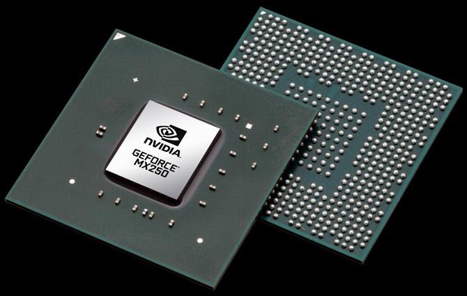 NVIDIA po cichu wprowadza słabszy wariant GeForce MX250 [1]