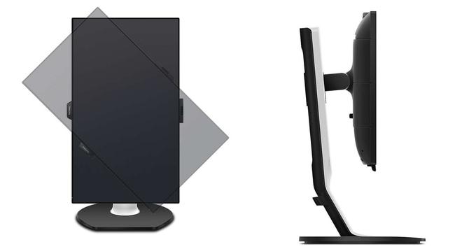 Philips 329P9H - funkcjonalny monitor 4K do wielu zastosowań [3]