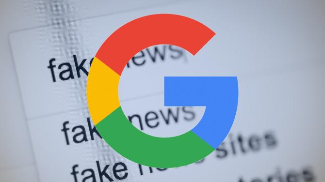 W. Brytania chce aby Google i Facebook odpowiadały za fake news [2]