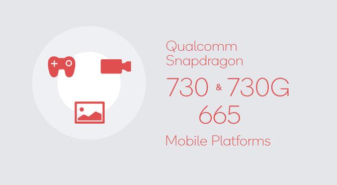Qualcomm zapowiada nowe SoC: Snapdragon 665, 730 oraz 730G [2]