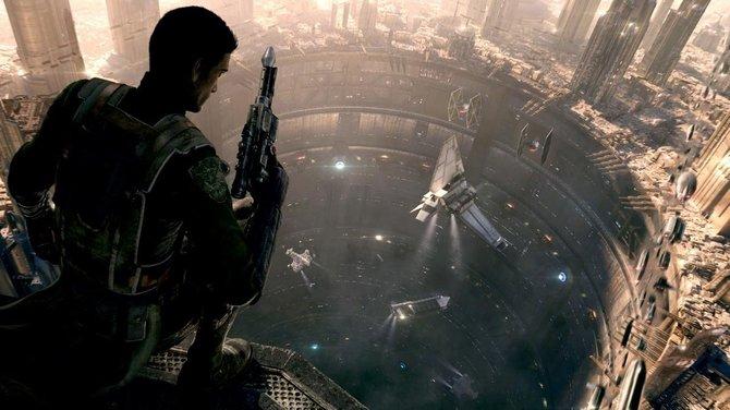 Star Wars: Jedi Fallen Order - wszystko, co wiemy o grze [2]