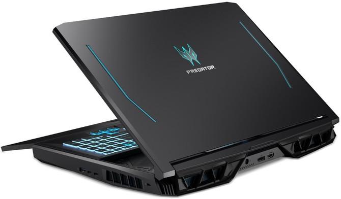 Acer Helios 700 - notebook z wysuwaną klawiaturą oraz RTX 2080 [8]