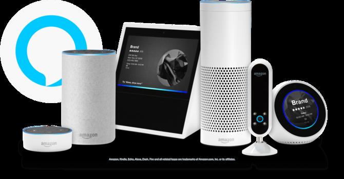 Pracownicy Amazona mają dostęp do rozmów z asystentem Alexa [3]