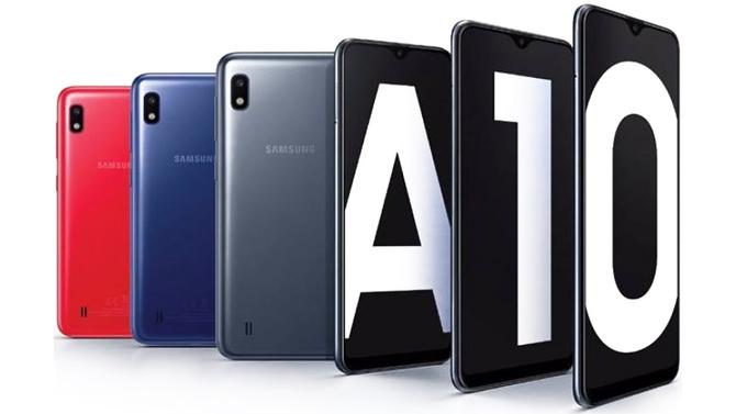 Samsung Galaxy A: specyfikacja wszystkich smartfonów 2019 [5]