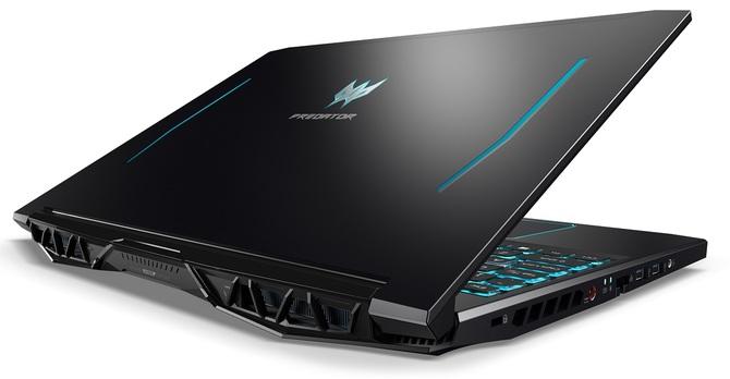 Nowe wersje Acer Helios 300 i Nitro 5 z kartami NVIDIA GTX 16xx [1]