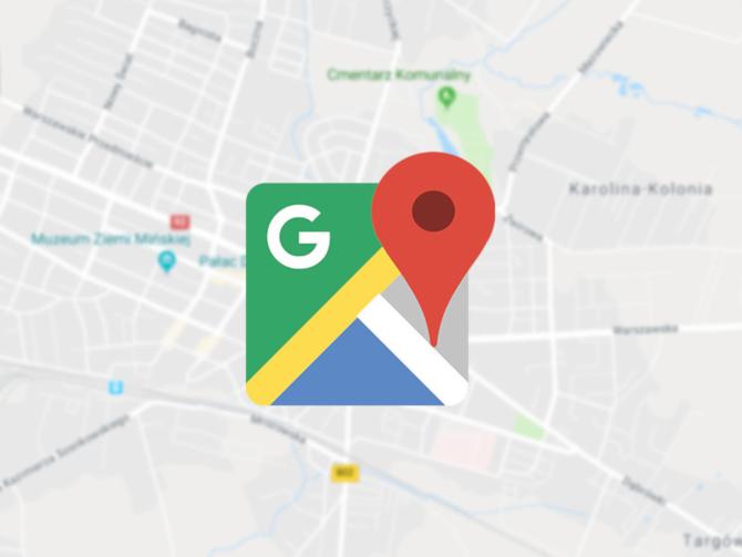 Reklamy w mapach Google - firma zapowiedziała ich wprowadzenie [1]