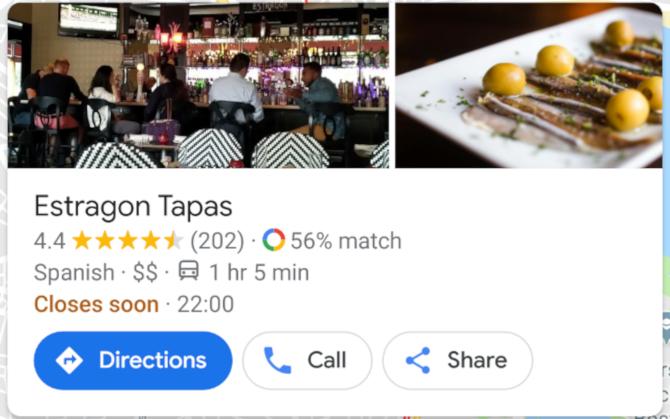 Reklamy w mapach Google - firma zapowiedziała ich wprowadzenie [2]