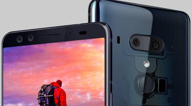 HTC szykuje super średniaka z układem Snapdragonem 710 [1]