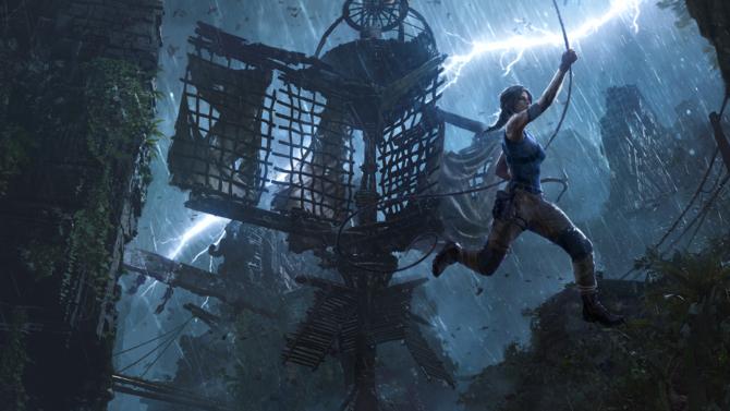 Tomb Raider: twórcy ostatniej gry są pewni kontynuacji [1]