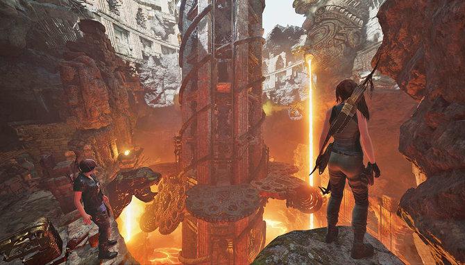 Tomb Raider: twórcy ostatniej gry są pewni kontynuacji [2]