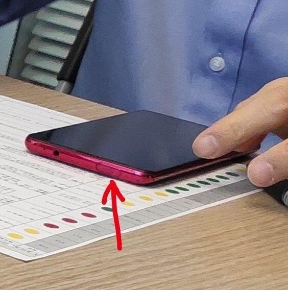 Flagowy smartfon Redmi będzie miał wysuwany aparat do selfie? [1]