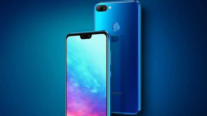 Nakładka EMUI 9 trafia do kolejnych starszych smartfonów Huawei [3]