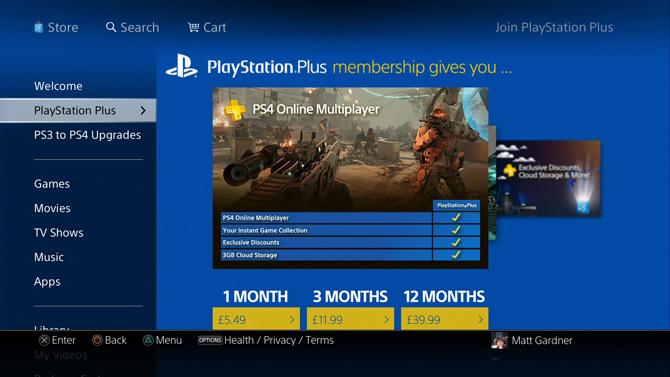 Sony wprowadziło cenzurę wulgarnych nazw w PlayStation Network [2]