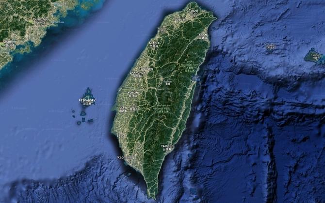 Za dużo inwestycji na Tajwanie. Brakuje ludzi, energii, wody [1]
