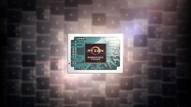 AMD prezentuje serię Ryzen R1000: obsługa do 3 ekranów w 4K [1]