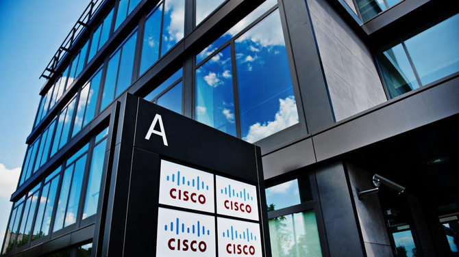 Cisco: Kraków to najważniejsza lokalizacja w regionie EMEAR [2]