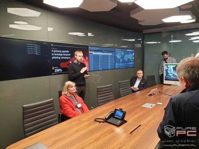 Cisco: Kraków to najważniejsza lokalizacja w regionie EMEAR [13]