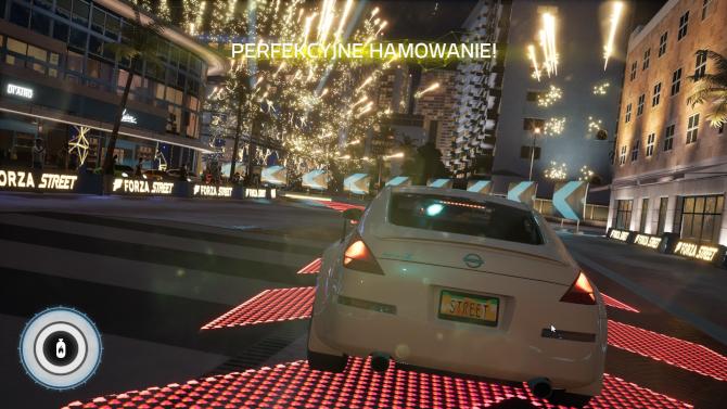 Forza Street - pierwsza mobilna odsłona serii gier wyścigowych [2]