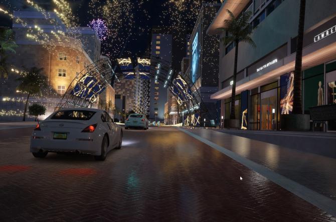 Forza Street - pierwsza mobilna odsłona serii gier wyścigowych [3]