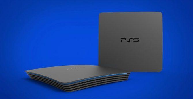 Oficjalnie: częściowa specyfikacja nowego PlayStation [2]