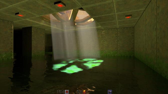 Quake II z obsługą Ray Tracingu będzie dostępny jako open source [3]