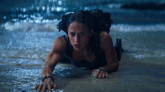 Sequel filmu Tomb Raider z Alicią Vikander jest już w produkcji [1]