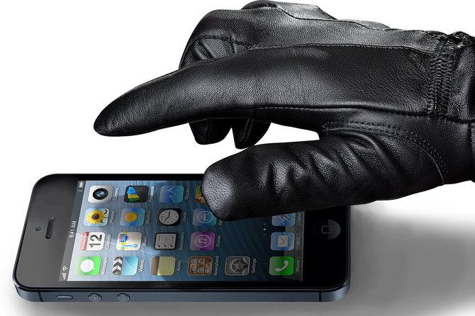 W 2018 roku w Polsce skradziono 14 000 telefonów. To nie najgorzej [2]