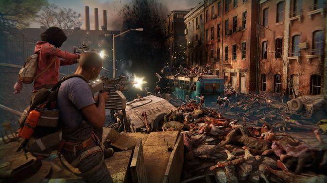 World War Z debiutuje na Epic Game Store. Jest 20 minut rozgrywki [1]