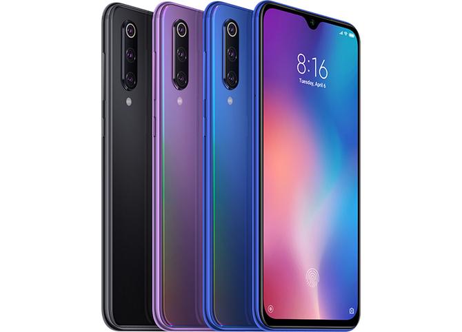 Xiaomi Mi 9 SE: w Polsce ruszył preorder. Wysyłka - koniec kwietnia [3]