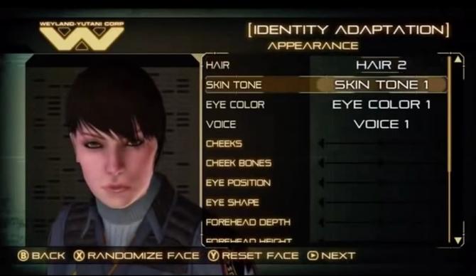 Aliens: Crucible od Obsidian miał być jak Prometeusz i Mass Effect [1]