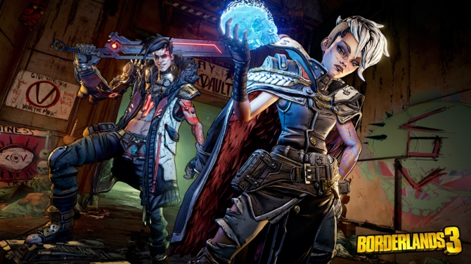 CEO Gearbox: Epic Store to najlepsze miejsce dla Borderlands 3 [2]