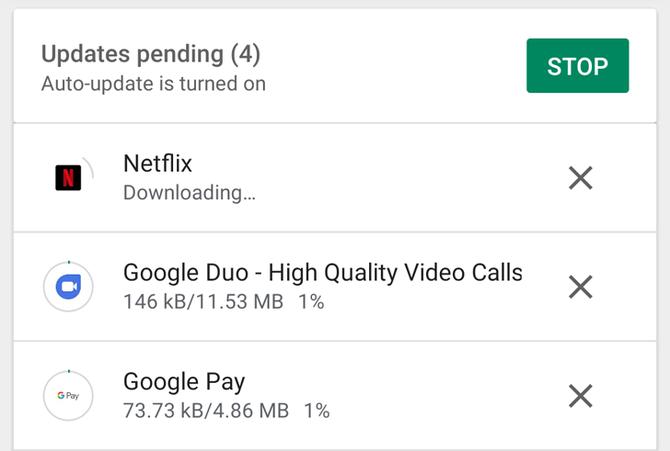 Google Play wprowadza pobieranie wielu aktualizacji jednocześnie [2]