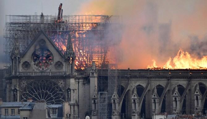 Assassin's Creed: Unity za darmo w związku z pożarem Notre Dame [3]