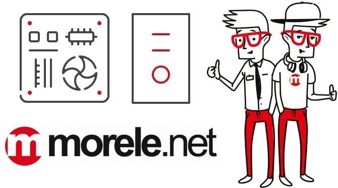 Morele: Hakerzy udostępnili w sieci dane 2,5 mln klientów sklepu [1]