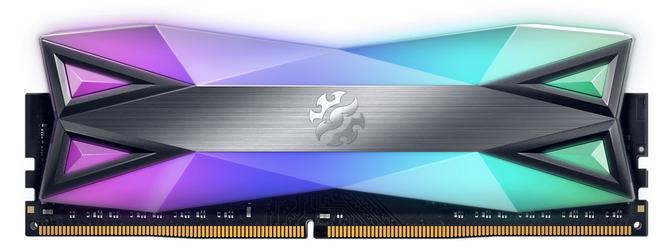 Pamięć RAM ADATA XPG Spectrix D60G - Dobre parametry i LEDy [1]