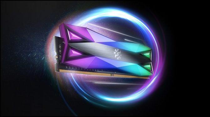 Pamięć RAM ADATA XPG Spectrix D60G - Dobre parametry i LEDy [3]