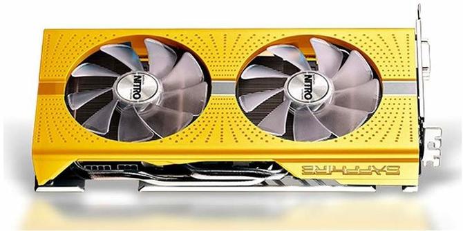 Sapphire RX 590 NITRO+ - Limitowana wersja na 50. urodziny AMD  [2]