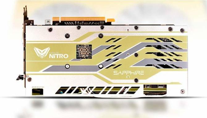 Sapphire RX 590 NITRO+ - Limitowana wersja na 50. urodziny AMD  [3]