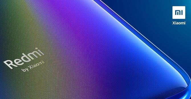 Redmi Y3 - kolejny smartfon w drodze. Premiera już 24 kwietnia [1]