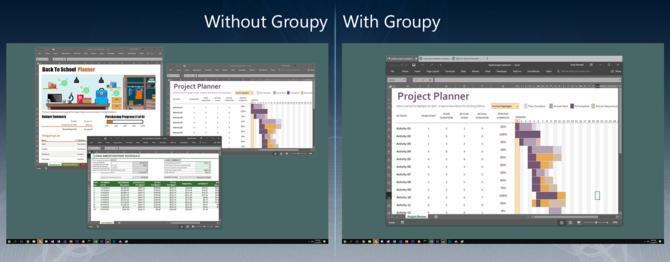 Microsoft rezygnuje z grupowania aplikacji w Windows 10 [2]