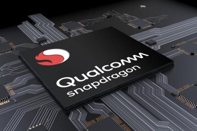 Qualcomm Snapdragon 735 - kolejny wydajny chip dla smartfonów [2]