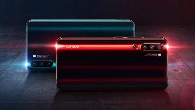 Lenovo Z6 Pro. Premiera niedrogiego flagowca z poczwórną kamerą [1]