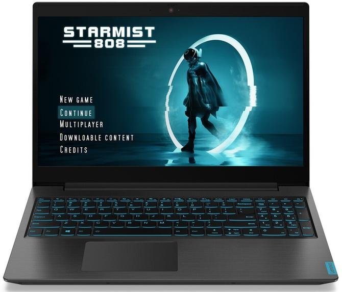 Laptopy Lenovo z kartami graficznymi NVIDIA GeForce GTX 16 [2]