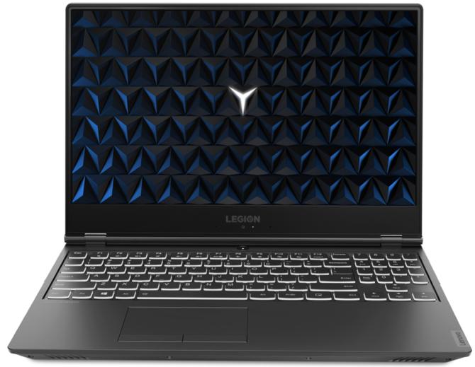 Laptopy Lenovo z kartami graficznymi NVIDIA GeForce GTX 16 [5]