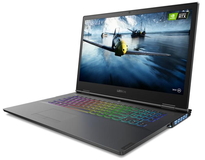 Laptopy Lenovo z kartami graficznymi NVIDIA GeForce GTX 16 [6]