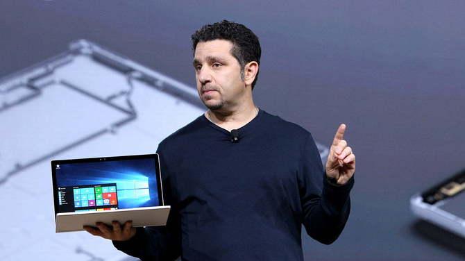 Microsoft osiągnął wartość rynkową wynoszącą bilion dolarów [2]