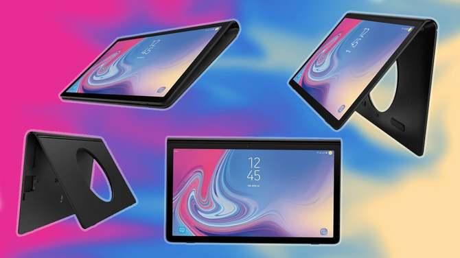 Samsung Galaxy View 2: 17-calowy tablet debiutuje w USA [1]