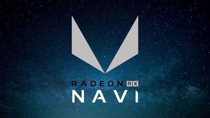 AMD Navi - mamy pierwsze zdjęcie laminatu karty [3]