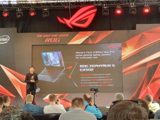 Nowe laptopy ASUS Zephyrus GX502 z NVIDIA GeForce RTX 20x0 [14]