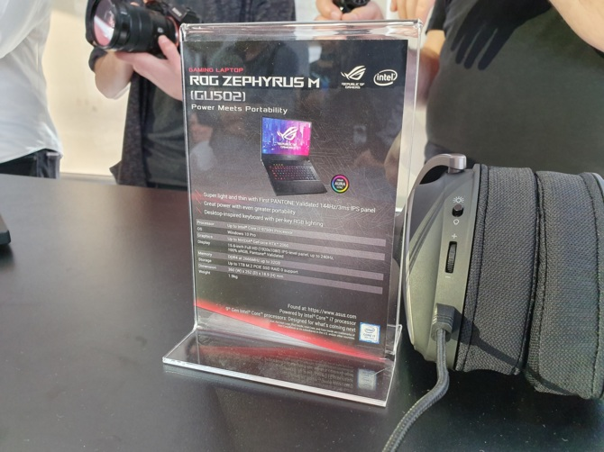 Nowe laptopy ASUS Zephyrus GX502 z NVIDIA GeForce RTX 20x0 [4]